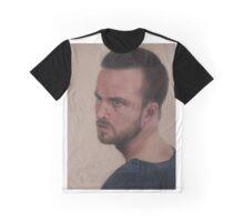 Aaron Paul Graphic T-Shirt