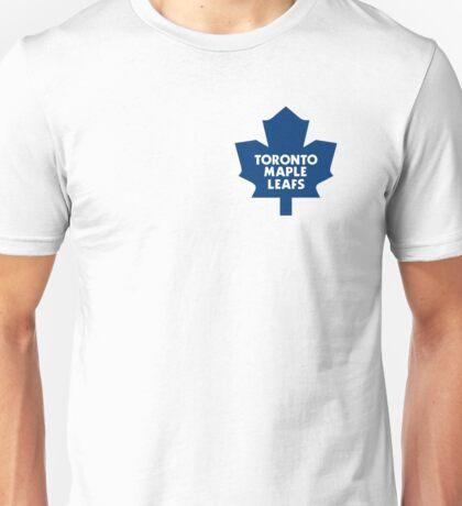 Toronto Maple Leafs Unisex T-Shirt