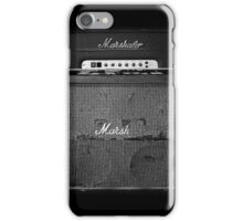 Vintage Marshall Stack iPhone Case/Skin