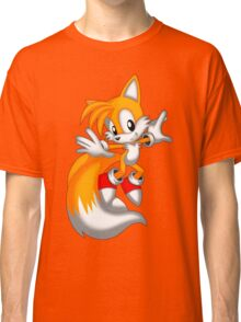 Tails Classic T-Shirt