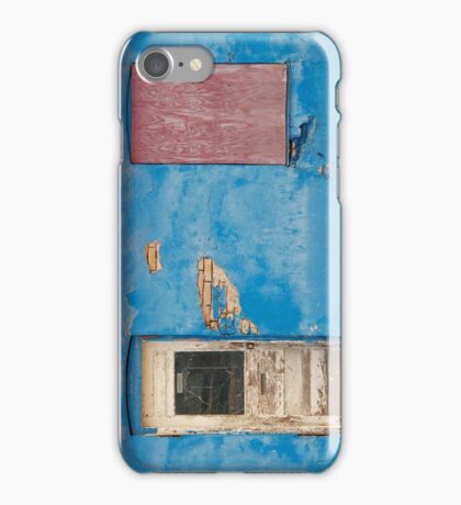 Red White and Blue iPhone Case/Skin