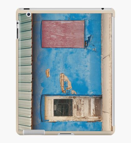 Red White and Blue iPad Case/Skin