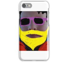 Danke Meme #1 iPhone Case/Skin