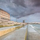 Margate and The Rokka by Ian Hufton