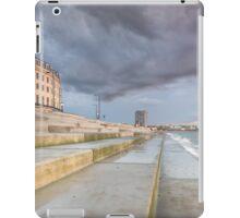 Margate and The Rokka iPad Case/Skin