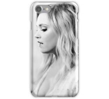 Eliza Taylor - Comic Con - The 100 Poster iPhone Case/Skin