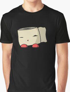 Super toilet paper! Graphic T-Shirt