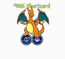 006 Charizard GO! Unisex T-Shirt