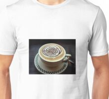 Cup of Cappuccino Unisex T-Shirt