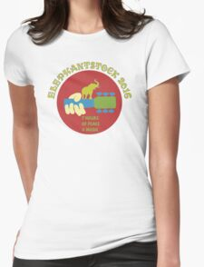 Elephant Stock 2016 T-Shirt