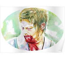 The Walking Dead Daryl Dixon Poster