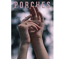 Porches Photographic Print