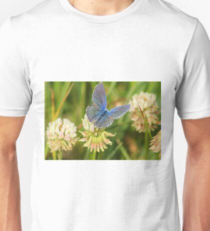 Silver Tatters Unisex T-Shirt