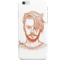 Justin Bieber Fan Art iPhone Case/Skin