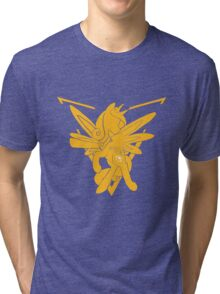 Lovely Instinct Tri-blend T-Shirt