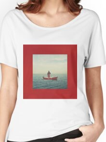 Lil Yachty - Lil Boat Women's Relaxed Fit T-Shirt
