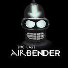 The Last Air BENDER by Phosphorus Golden Design