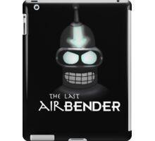 The Last Air BENDER iPad Case/Skin