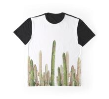 cactus!! Graphic T-Shirt