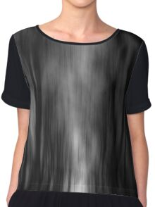 Ghost Walk Chiffon Top