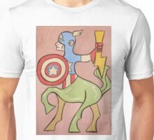 Centaur America Unisex T-Shirt