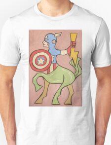 Centaur America T-Shirt