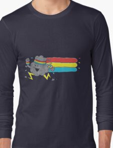 Cloud Runner Long Sleeve T-Shirt