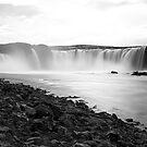 ICELAND XXII by Debbie Ashe