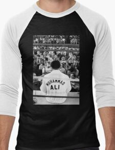 muhamad ali Men's Baseball ¾ T-Shirt