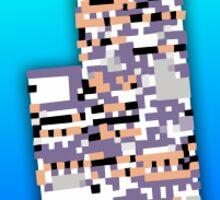 Pokemon #000 MissingNo Sticker