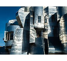 Weisman Art Museum Photographic Print
