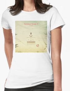 Lil Yachty - Summer Songs 2 Womens Fitted T-Shirt