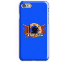 Sonic Mania. Showcase of the Fast. iPhone Case/Skin