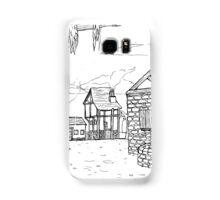 Seyda Neen  Samsung Galaxy Case/Skin