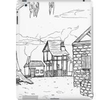 Seyda Neen  iPad Case/Skin