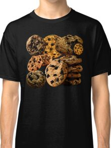Chocolate Chip Cookies Classic T-Shirt