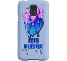 Cold Hearted Samsung Galaxy Case/Skin