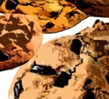 Chocolate Chip Cookies Sticker