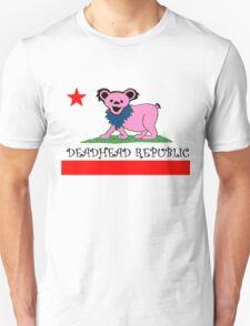 Deadhead Republic Unisex T-Shirt