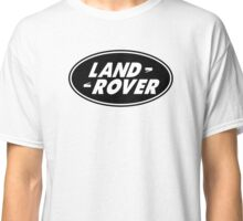 LAND ROVER Classic T-Shirt
