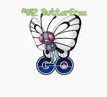 012 Butterfree GO! Unisex T-Shirt