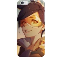 Tracer from Overwatch iPhone Case/Skin