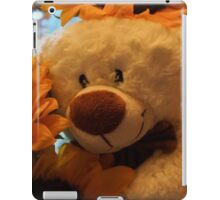 Teddy's Dreams iPad Case/Skin