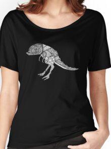 Rare Guar Women's Relaxed Fit T-Shirt