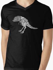 Rare Guar Mens V-Neck T-Shirt