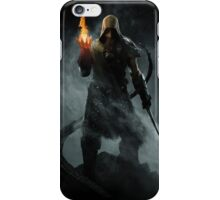 The Dragonborn iPhone Case/Skin