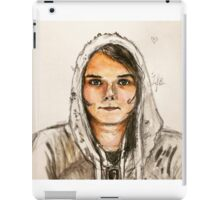 Comic Con Gerard 2016 iPad Case/Skin