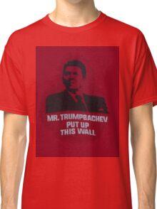Trumpbavech Classic T-Shirt