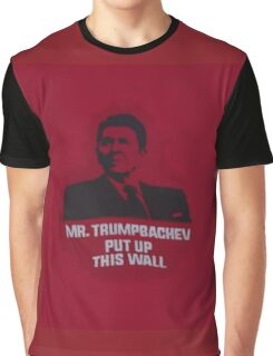Trumpbavech Graphic T-Shirt