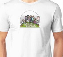 Parks and Reckless Behavior Unisex T-Shirt